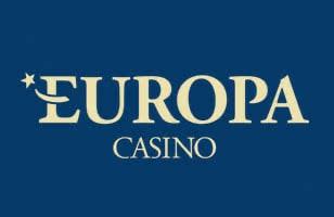 Мобильное онлайн казино Европа