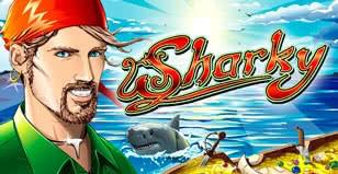 Игровые автоматы на деньги - Sharky